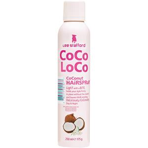 Lee Stafford - Coco Loco - Coconut Hairspray