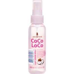 Lee Stafford - Coco Loco - Coconut Light Serum Spray