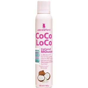 Lee Stafford - Coco Loco - Coconut Mousse