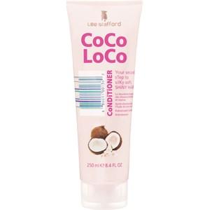 Lee Stafford Haarpflege Coco Loco Conditioner 250 ml