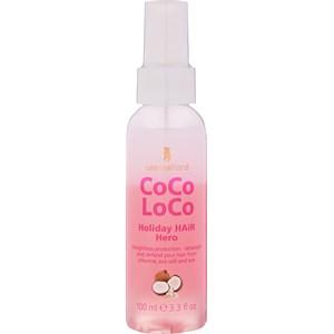 Lee Stafford - Coco Loco - Holiday Hair Hero UV Protection Spray