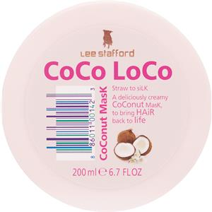 Lee Stafford - Coco Loco - Mask