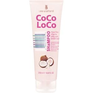 Lee Stafford Haarpflege Coco Loco Shampoo 250 ml