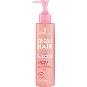 Lee Stafford - Fresh Hair - Purifying Shampoo