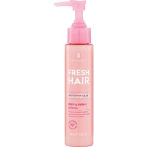 Lee Stafford - Fresh Hair - White Pink Clay Prep & Prime Shield