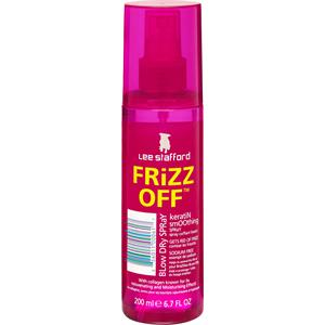 Lee Stafford - Frizz Off - Keratin Blow Dry Smoothing Spray