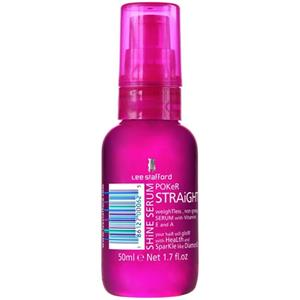 Lee Stafford - Poker Straight - Poker Straight Shine Serum