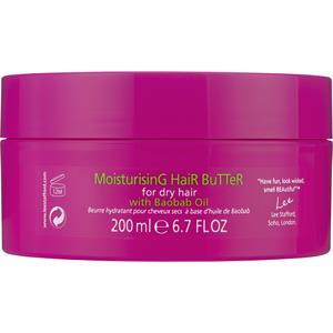 Lee Stafford - Ubuntu Oils from Africa - Moisturising Hair Butter