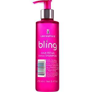 Lee Stafford - bling - Detox Shampoo