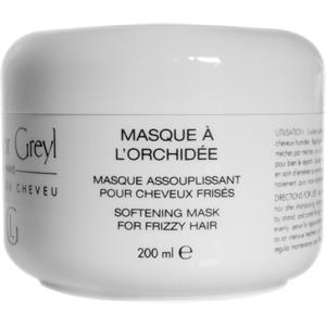 Leonor Greyl Haarpflege Pflege Masque À L´Orchidée