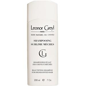 Leonor Greyl - Pflege - Shampooing Sublime Mèches
