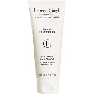 Leonor Greyl - Styling - Gel à L'Hibiscus