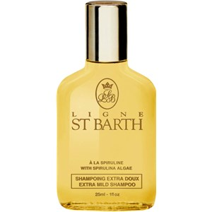 LIGNE ST BARTH - Skin care - Algae Shampoo