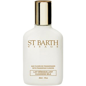 Ligne St Barth - Facial care - Frangipany Cleansing Milk