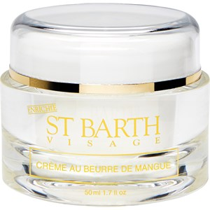 LIGNE ST BARTH - Facial care - Creme Beurre Mangue Riche