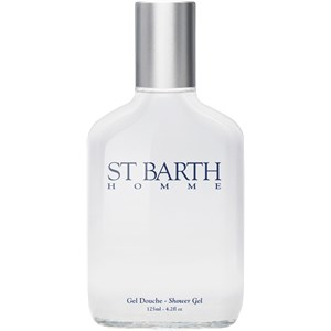 LIGNE ST BARTH - HOMME - With Coconut Oil Gentle Shower Gel