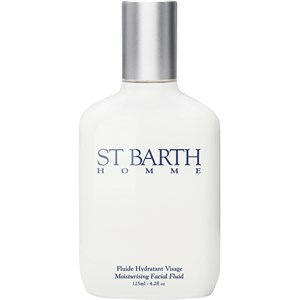 LIGNE ST BARTH - HOMME - With Mango Butter Moisturizing Facial Fluid