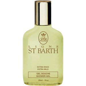 Ligne St Barth - Skin care - Vetiver Shower Gel
