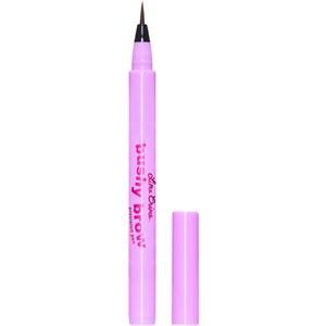 Lime Crime - Augen - Bushy Brow Precision Pen