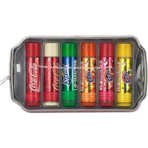 Lip Smacker - Coca-Cola Kollektion - Tin Box