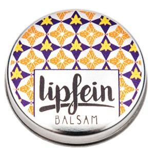 Lipfein - Lippenpflege - Duobalsam Orange-Vanille