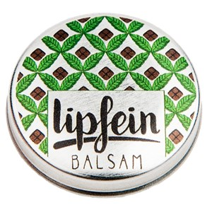 Lipfein - Lip care - Duobalsam Schoko-Minze