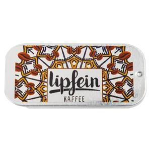 Lipfein - Lippenpflege - Minibalsam Kaffee