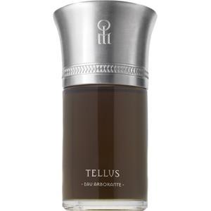 Liquides Imaginaires - Les Eaux Arborantes - Tellus Eau de Parfum
