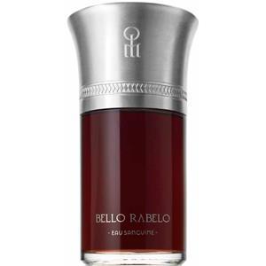 liquides imaginaires bello rabelo - eau sanguine
