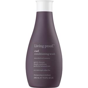 Image of Living Proof Haarpflege Curl Conditioning Wash 340 ml