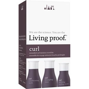 Living Proof - Curl - Travel Kit