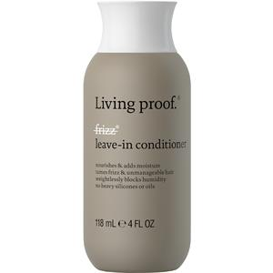Living Proof - No Frizz - Leave-In Conditioner