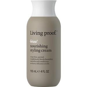 Living Proof - No Frizz - Nourishing Styling Cream