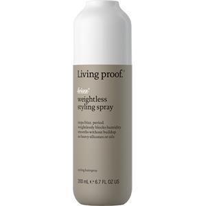 Living Proof - No Frizz - No Frizz Weightless Styling Spray