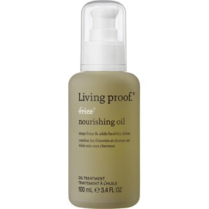 Living Proof - No Frizz - Nourishing Oil