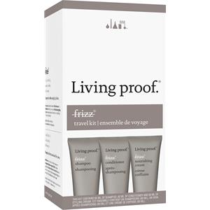 Living Proof - No Frizz - Travel Kit