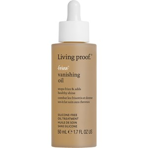 Living Proof - No Frizz - Vanishing Oil