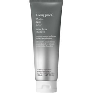 Living Proof - Perfect hair Day - Triple Detox Shampoo