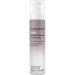 Living Proof - Restore - Smooth Blowout Concentrate
