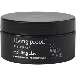 Living Proof - Style Lab - Molding Clay