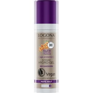 Logona - Anti-ageing care - Intense Hydro-Gel