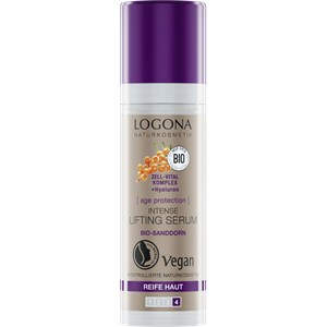 Logona - Anti-Aging Pflege - Intensive Lifting Serum