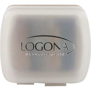 Logona - Eyes - Double Sharpener