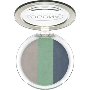 Logona - Eyes - Eyeshadow Trio