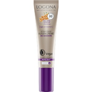 Logona - Eye Care - Firming Eye Cream