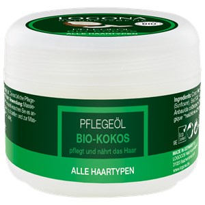 Logona - Conditioner - Pflegeöl Bio-Kokos