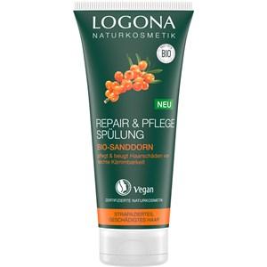 Logona - Conditioner - Repair & Pflege Spülung Bio-Sanddorn