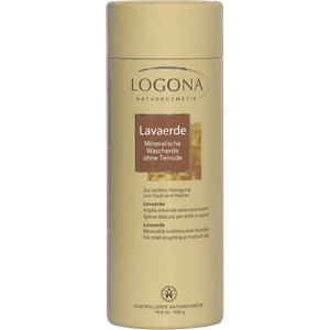 Logona - Duschpflege - Lavaerde Pulver