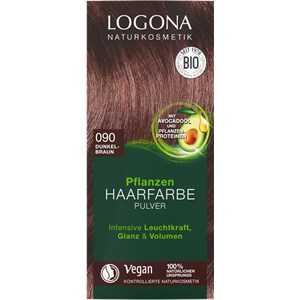Logona - Hair Colour -