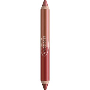 Logona - Lippen - Double Lip Pencil